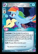 Rainbow Dash, Loyal Seapony