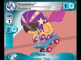 Scootaloo, Daredevil