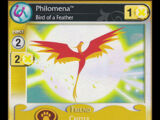 Philomena, Bird of a Feather