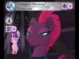 Tempest Shadow, Stormcaller