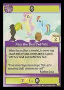 May the Best Pet Win (GenCon)
