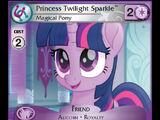Princess Twilight Sparkle, Magical Pony