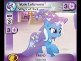 Trixie Lulamoon, Sleight of Hoof