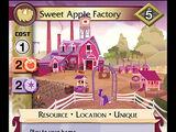 Sweet Apple Factory