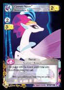 Queen Novo, Benevolent Ruler