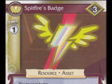Spitfire's Badge