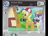 Action Shot, Shutterbug