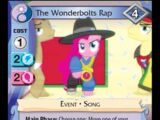 The Wonderbolts Rap