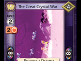The Great Crystal War