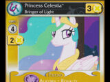 Princess Celestia, Bringer of Light