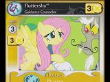 Fluttershy, Guidance Counselor