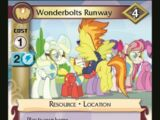 Wonderbolts Runway
