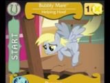 Bubbly Mare, Helping Hoof
