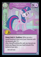 Twilight Sparkle, Faithful Student