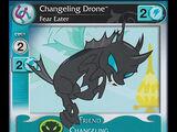 Changeling Drone, Fear Eater