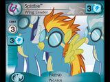 Spitfire, Wing Leader