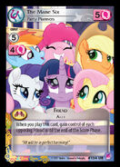 The Mane Six, Party Planners