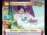 Wonderbolts Stadium