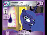 Princess Luna, A Nightmare Come True