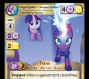 Twilight Sparkle & Tempest Shadow, Natural Leaders