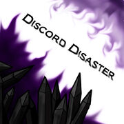 Discord disaster copy