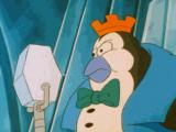 King Charlatan