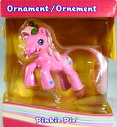 PinkiePieOrnament