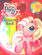 PinkiePieClassicColoringBook
