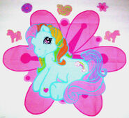 RainbowDashFabricDecal