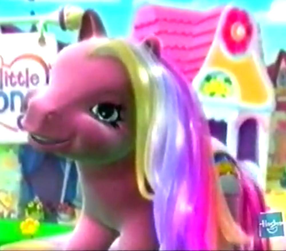 Rainbow flash my little pony g3 wiki fandom powered by - My little pony wikia ...
