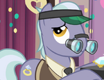 Unnamed Jeweller Pony S2E17