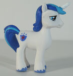 Pony Wedding Set Shining Armor