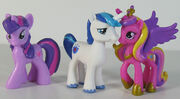 Pony Wedding Minis