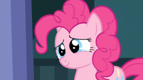 Pinkie Pie S2 E13 About to cry2