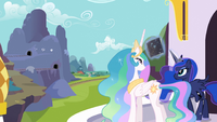 MLP FIM S03E02 - The Mysterious Book