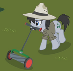 Gardener pony s02e08