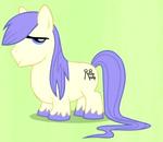 Too Short pony
