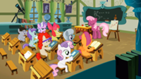 200px-S02E12 Apple Bloom's Fate is Sealed