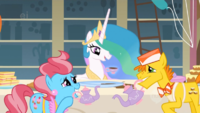 Mr. and Mrs. Cake S1E22