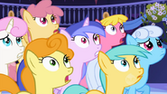 1000px-Ponies staring at Nightmare Moon S1E01