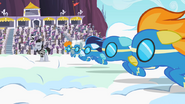 1000px-MLP - Wonderbolts at the Derby