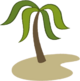 Pina Colada Cutie Mark