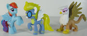 Cloudsdale Set