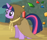 Twilight - Clover the Clever