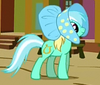 Cowgirl Lyra S1E21