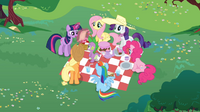 Receiving a Message from Celestia