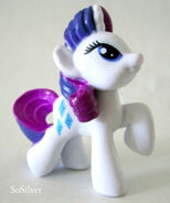 Blind-rarity