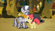 180px-Zecora and Apple Bloom S2E06