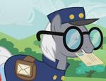Unnamed mail pony s02e19