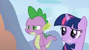 Spike enojado